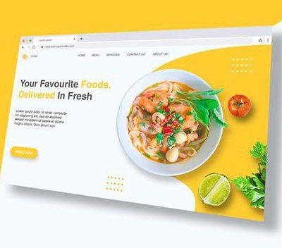 Website Designer in ahmedabad